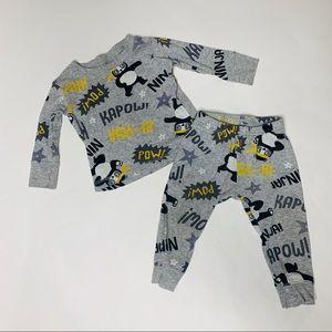 Baby Boy Carters Pajamas
